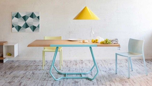 Cheerful Dining Tables