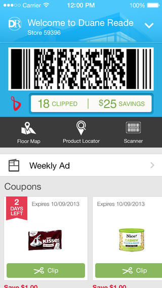 Comprehensive Shopping Apps