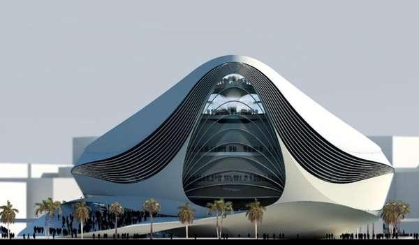 Multi-Cultural Projects in Dubai