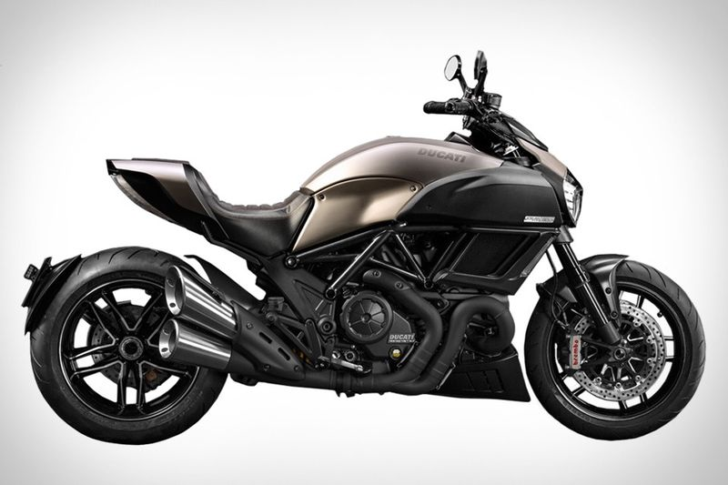 Where Are Ducati Motorcycles Manufactured