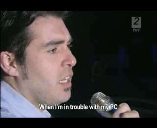 Karaoke Dudevertising