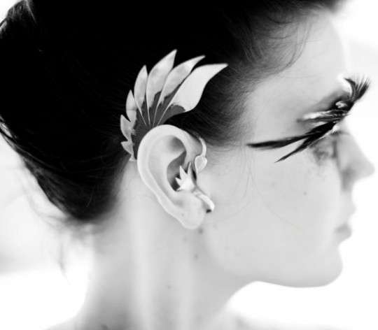 Fierce Feather Accessories