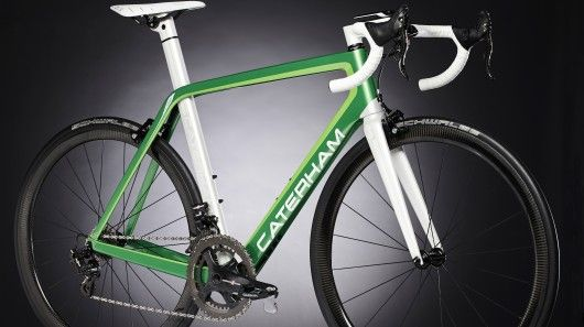 Aerodynamic Bicycles