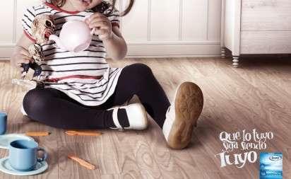 Possession-Centered Prophylactic Ads