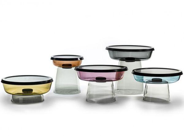 Casserole Dish Coffee Tables