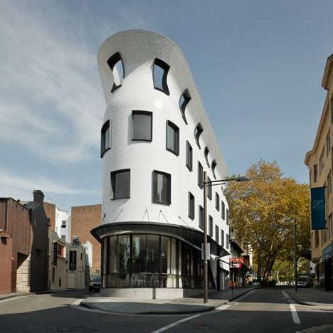 Durbach Block Architects