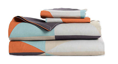 DWR Diamond Sheet Set