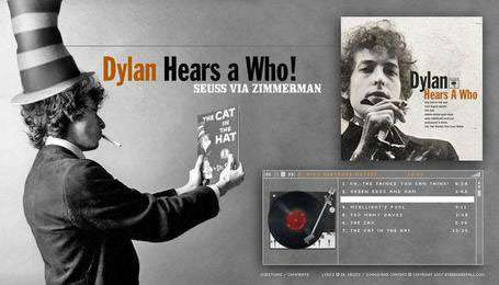 Dylan Hears A Who