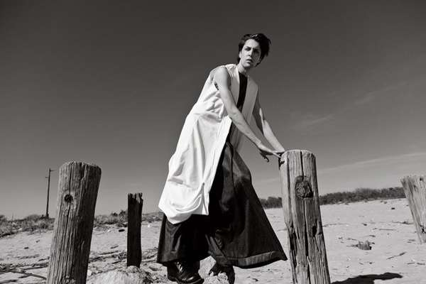 Dylan Monroe for Fashionisto Exclusive