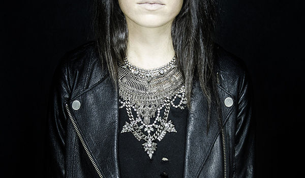 Crystalized Filigree Statement Pieces