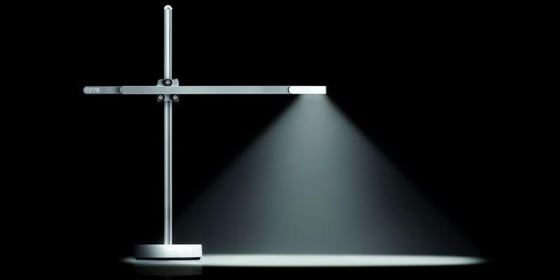 Long-Lasting LED Lamps