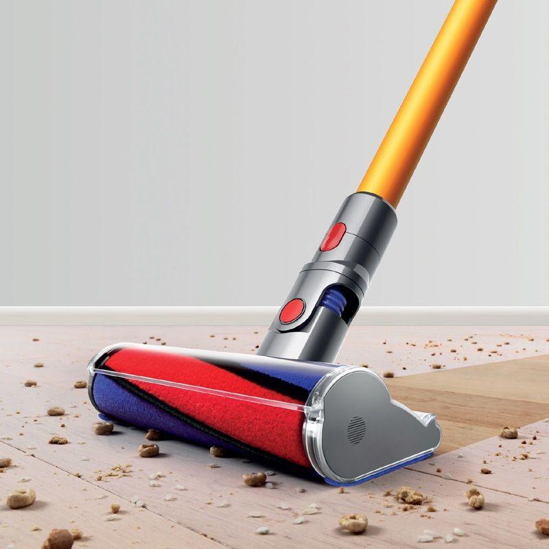 Long-Lasting Cordless Vacuums