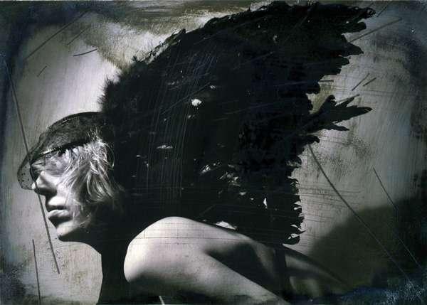 Darkly Haute Angels