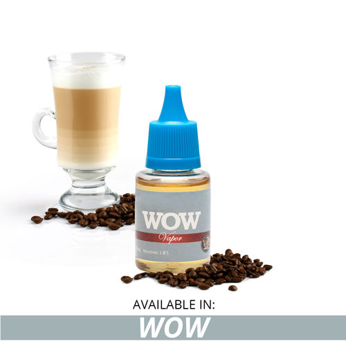 Cappuccino Vape Juices