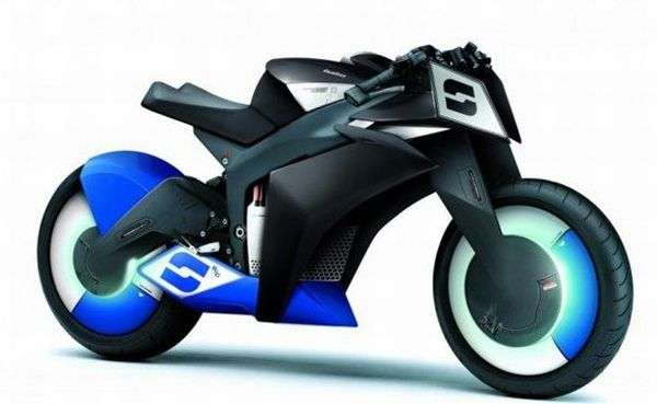 Electro Sports Bikes