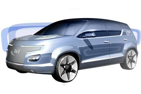 Electric Sport Limousines