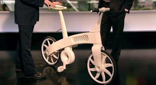 3D Printed Cycles