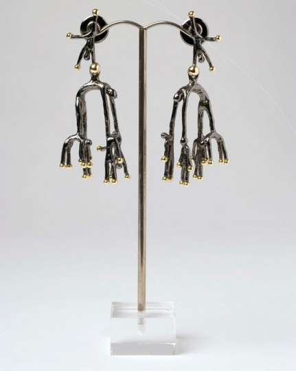Earring Sculptures