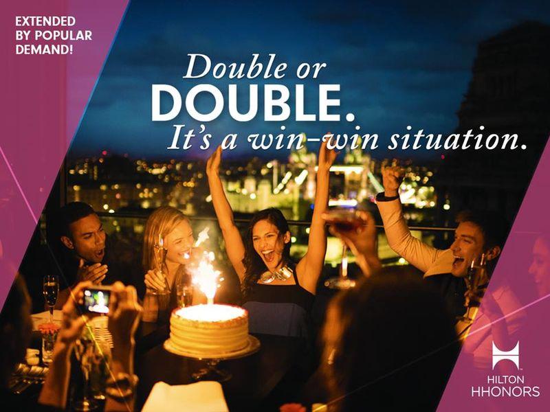 Reward-Maximizing Hotel Promotions