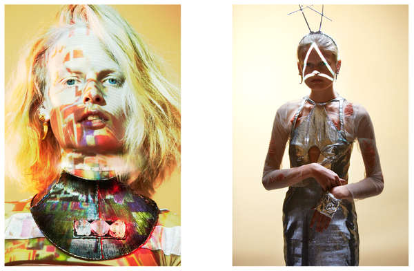 Outer Space Editorials