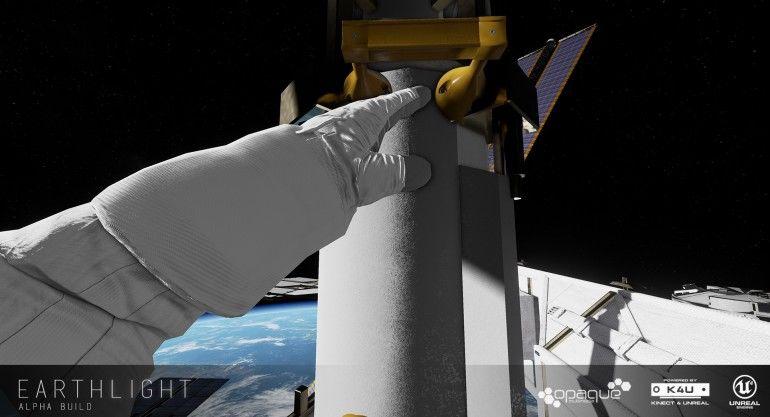 Virtual Space Travels