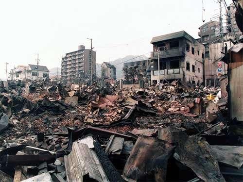 Earthquake Warnings Via Cell Phone