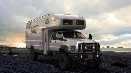 Remote Exploration Vehicles