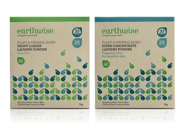 Earthwise Packaging