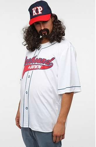 Eastbound & Down Costume