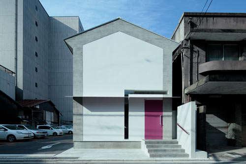 modern keyhole themed abodes eastern design office. Black Bedroom Furniture Sets. Home Design Ideas