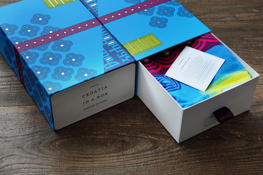 Cultural Experience Boxes