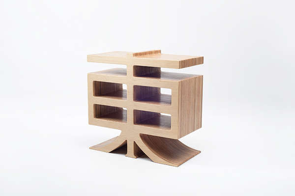 Feng Shui Side Tables
