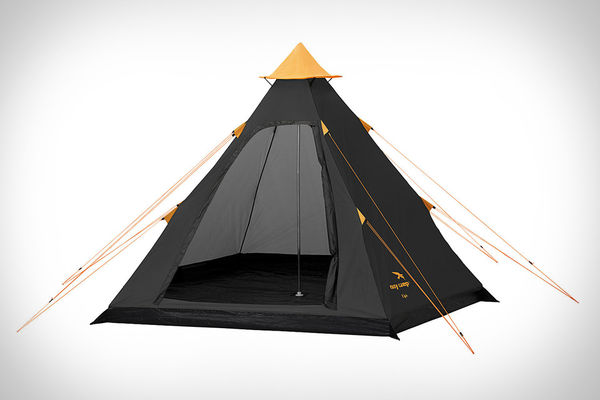 Simple Modernized Teepees