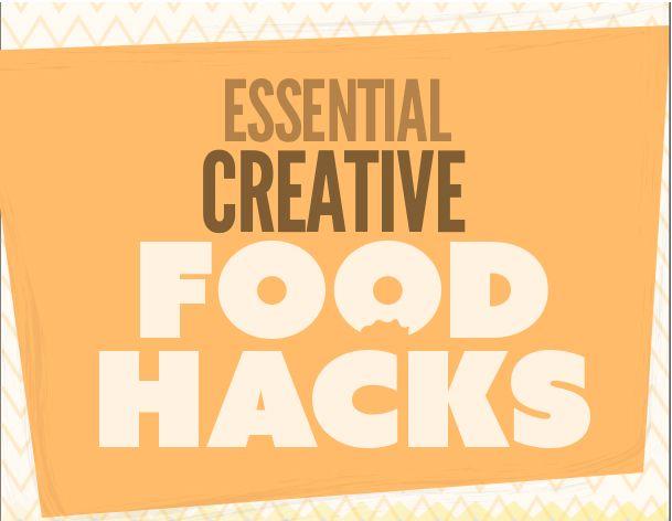 Creative Culinary Tips