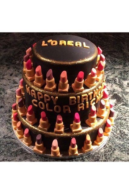 Custom Couture Cakes