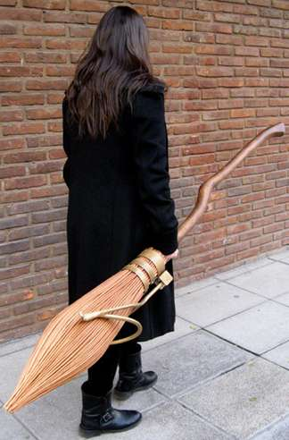 eBay Nimbus 2000 Broom