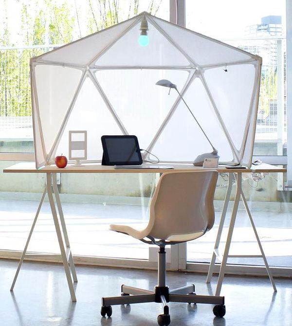 99 Eccentric Desk Designs