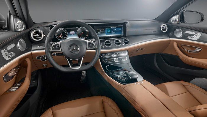 Gamechanging Car Interiors