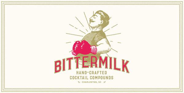Vintage Apothecary Branding