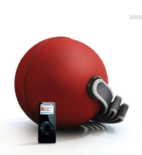 Circular Surround Sound Systems