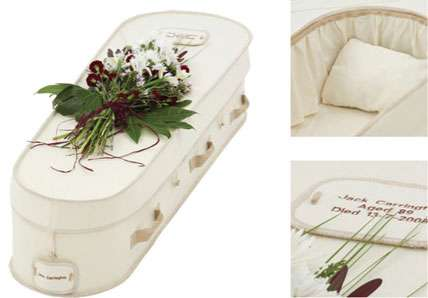 Eco Caskets