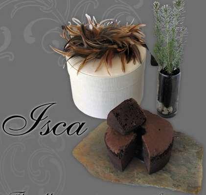 Eco-Chic Desserts