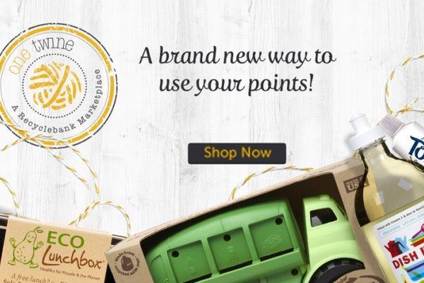 Eco E-Commerce Rewards