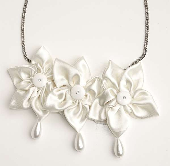 Whipped Cream Jewelry