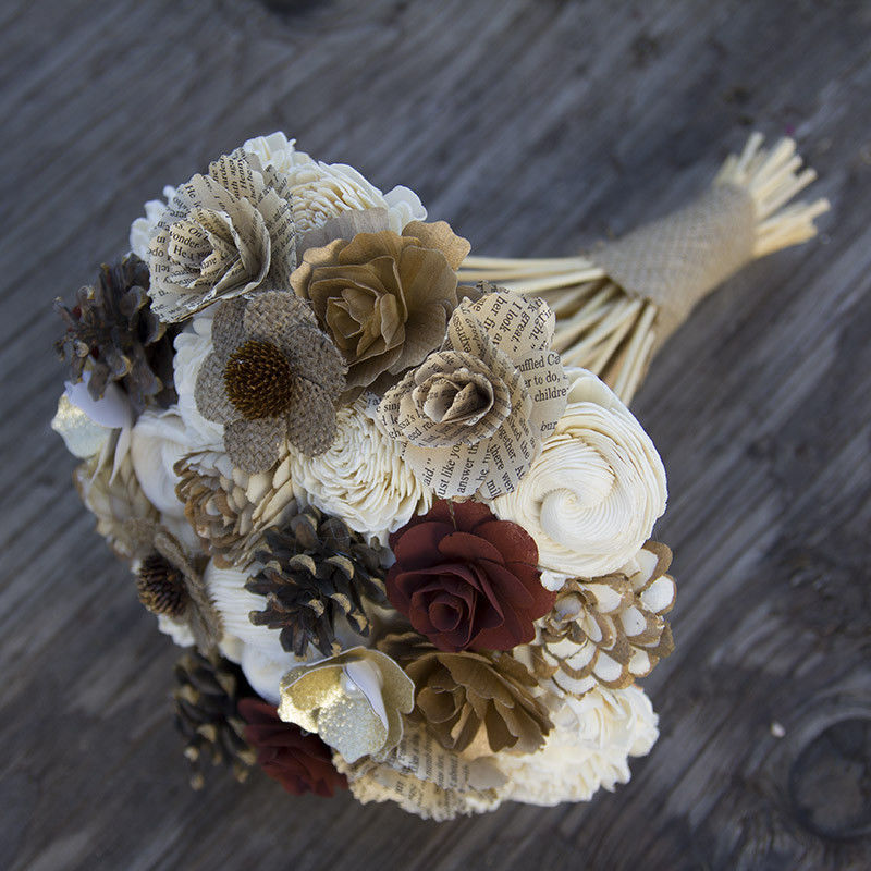 Sustainable Bouquets