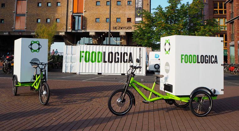 Carbon-Free Food Transport
