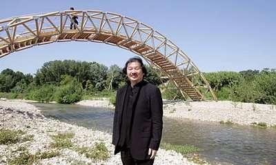 Cardboard Bridges