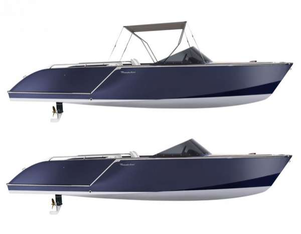 Eco Friendly Luxury Boats