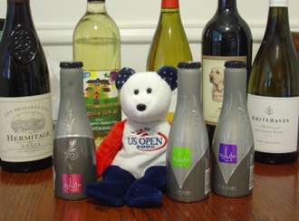 Eco Friendly Single Serve Wine Bottles