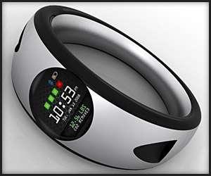 Oxygen Generating Timepieces